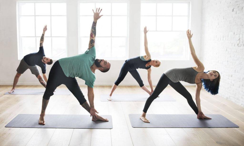 Yoga Newsletter Valentina Silvestri