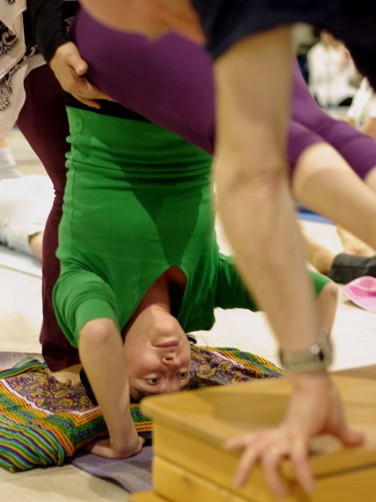 valentina_silvestri_yoga_advanced_workshop_Venice