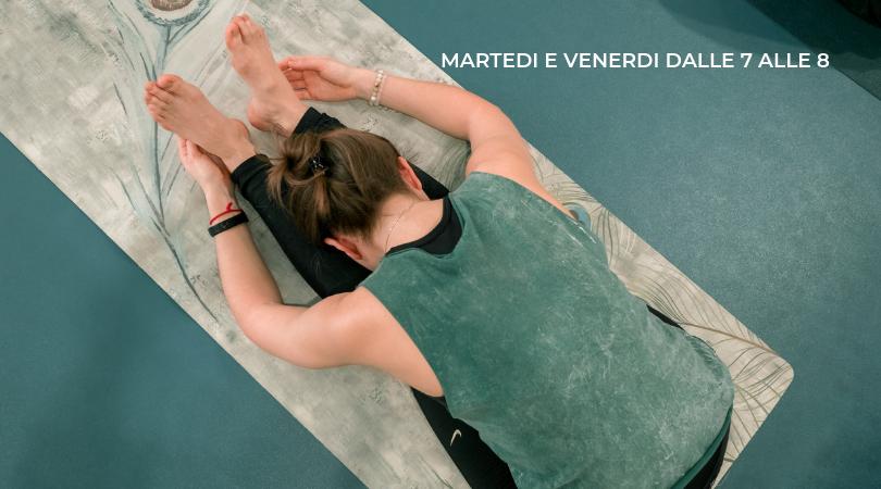 Yoga Meditazione Online