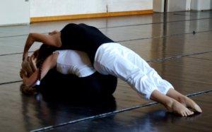 Partner Yoga Valentina Silvestri
