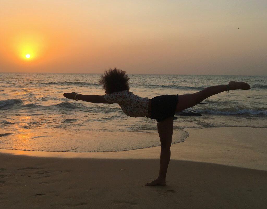 Yoga Way Senegal Copia